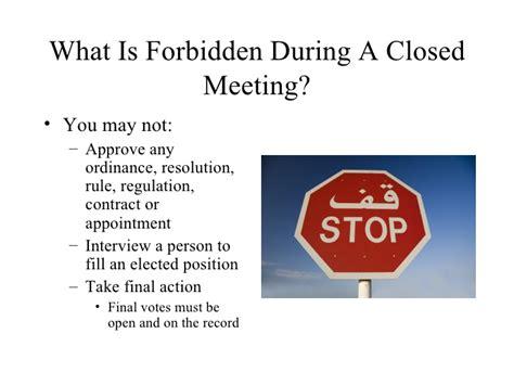 Open and public meeting act webinar on vimeo jpg 728x546