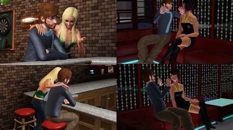 The sims 3 dating mod jpg 1024x576
