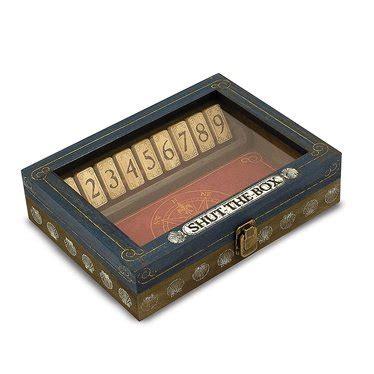Shut the box game wooden jpg 374x374