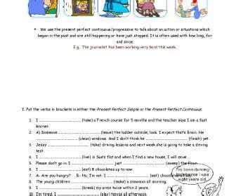 Essay present perfect tense jpg 336x280